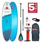 Red Paddle Co SUP Boards 2021