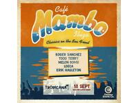 Cafe Mambo Tickets With After Party @ Weston Super Mare
