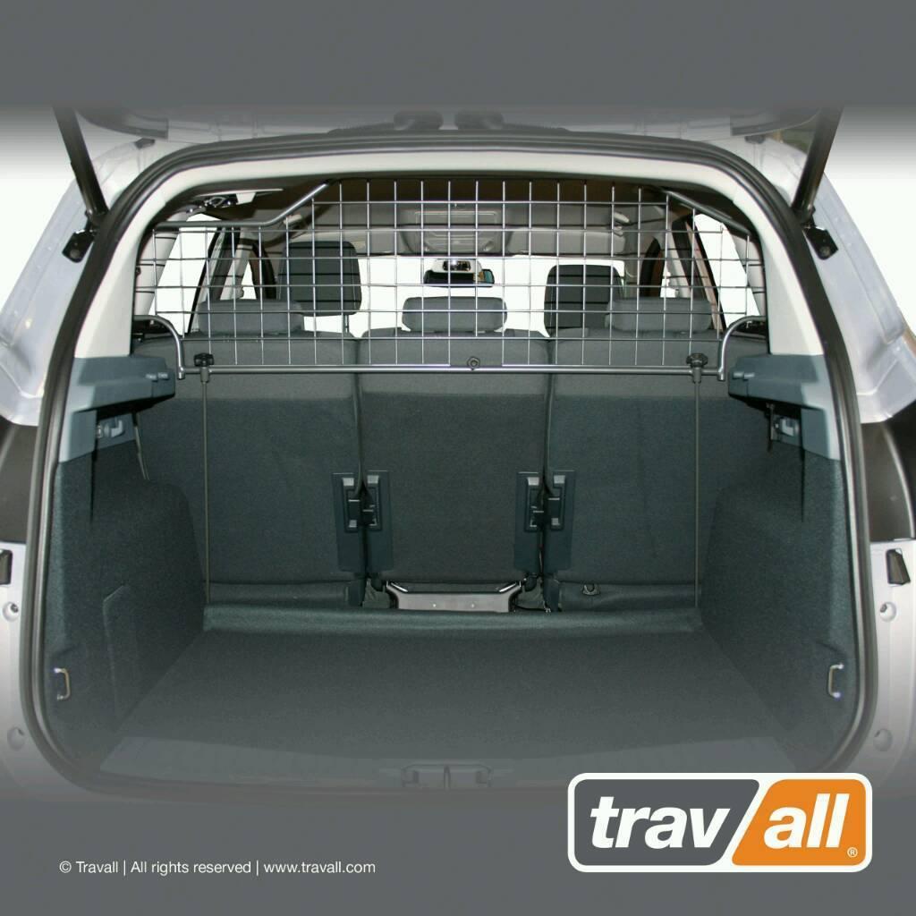 FORD FOCUS ESTATE 2011-18 CAR FLOOR MATS TRAVALL DOG GUARD