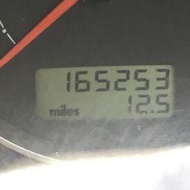 Vw bora 1.4 petrol