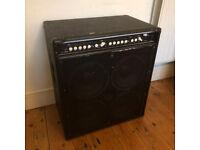 450w 4x10 Marshall Bass Amp combo MB4410 £100 ONO