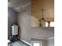 P.C Plastering Services - 07761772077 QUALITY WORK