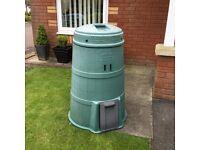 The Compost Machine - Compost Bin Composter Green Bin Waste Bin