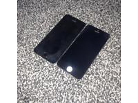 iPhone 5s LCD Replacement Screen x2 (£25 each)