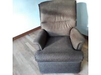 Sherbourne Reclining Chair