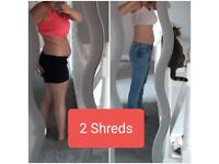 Diet 7 day shred weight loss slimming