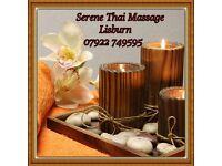 SERENE THAI MASSAGE
