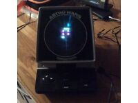 Grandstand Astro Wars Electronic Game