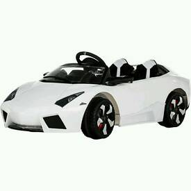 Lamborghini Kids Ride On