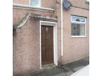 Two Bedroom Basement flat in St Judes, Plymouth