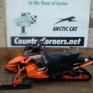 2014 Arctic Cat ZR9000 LTD