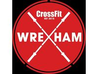 FREE WORKOUT AT CROSSFIT WREXHAM