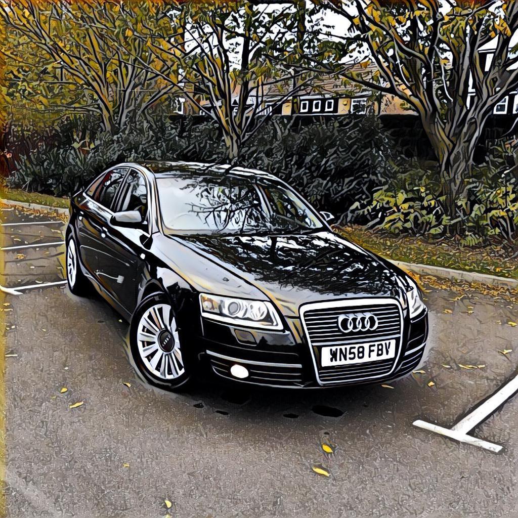 Audi a6 2.0 tdi Limited edition 140bhp
