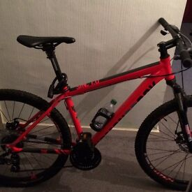 Diamon back men's trail bike