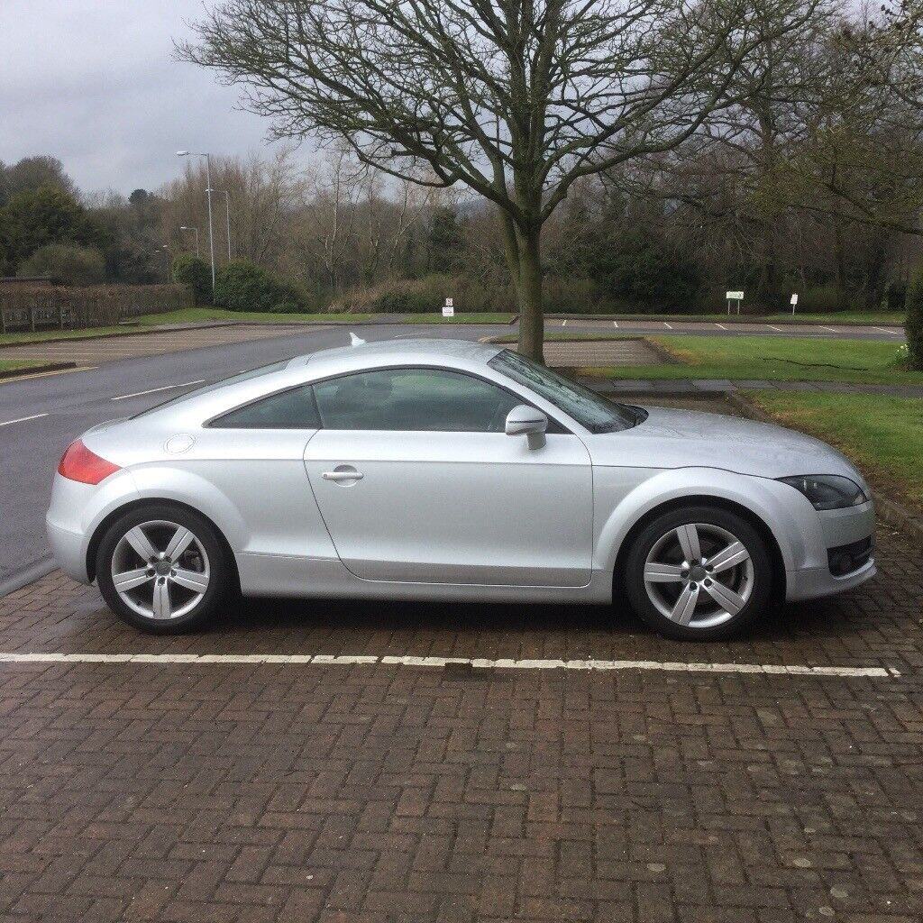 2008 audi tt 2 0 tfsi dsg in lisburn county antrim. Black Bedroom Furniture Sets. Home Design Ideas