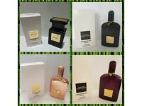 TOM FORD Collection (NEW IN BOX,NEVER USED)(TESTER BOX)