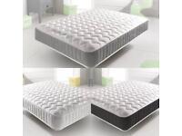 Brand new pocket sprung mattress for sale