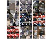 (JIMMY) WHOLESALE **U.K's BIGGEST**TRACKSUITS TRAINERS POLOS