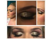 Pam Parbagga - **party hair and makeup special offer** Freelance Hair Stylist and Makeup Artist