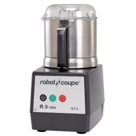 ROBOCOUPE FOR SALE