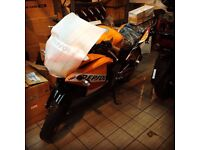 Honda CBR125R Repsol - '16 Reg - Only 1,150 Miles - Hardly Used - Great Condition - 1 Owner From New