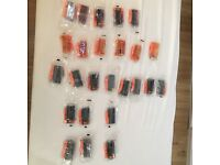 25 ink cartridges - canon
