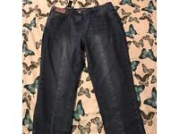 Next BNWT jeans