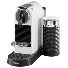 Nespresso coffee machine spares