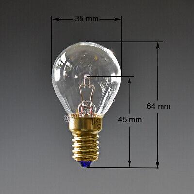 Ersatzlampe für OSRAM 8100 - 6V/5A  E14 replacement bulb Mikroskoplampe Tonlampe