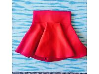 New short skirt(Size S)