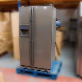 Samsung RS21DCNS Fridge & Freezer