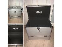 Record storage cases