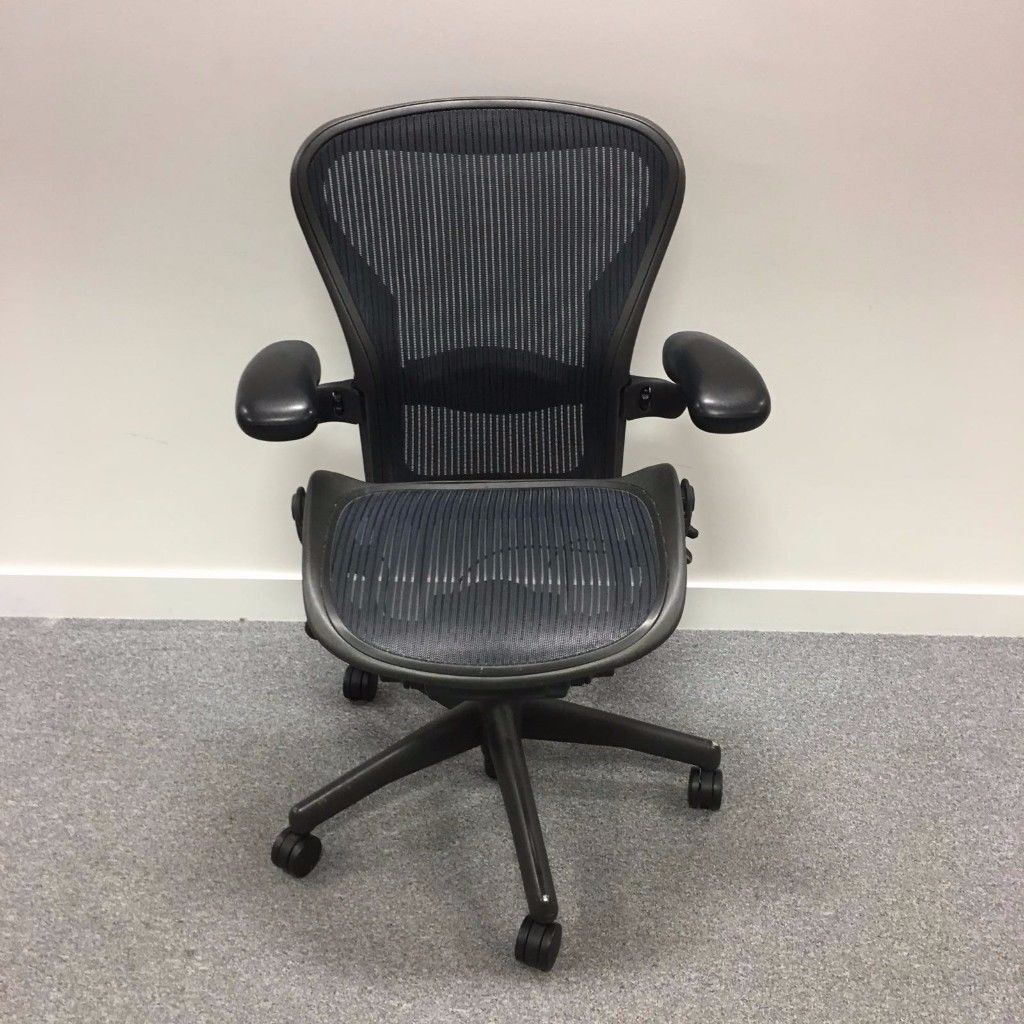 Herman Miller chairs and more office furniture