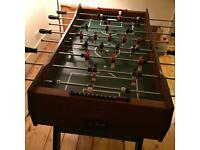 BCE table football