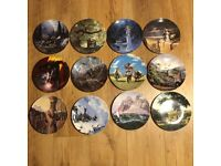 Lord of the Rings wallplates