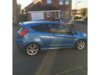 Ford Fiesta Zetec S. Further Reduced!