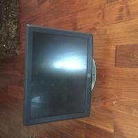 """Elo 15"""" touch monitor"""
