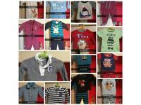 6-9 months boys clothing