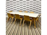 Mobili Conference Table