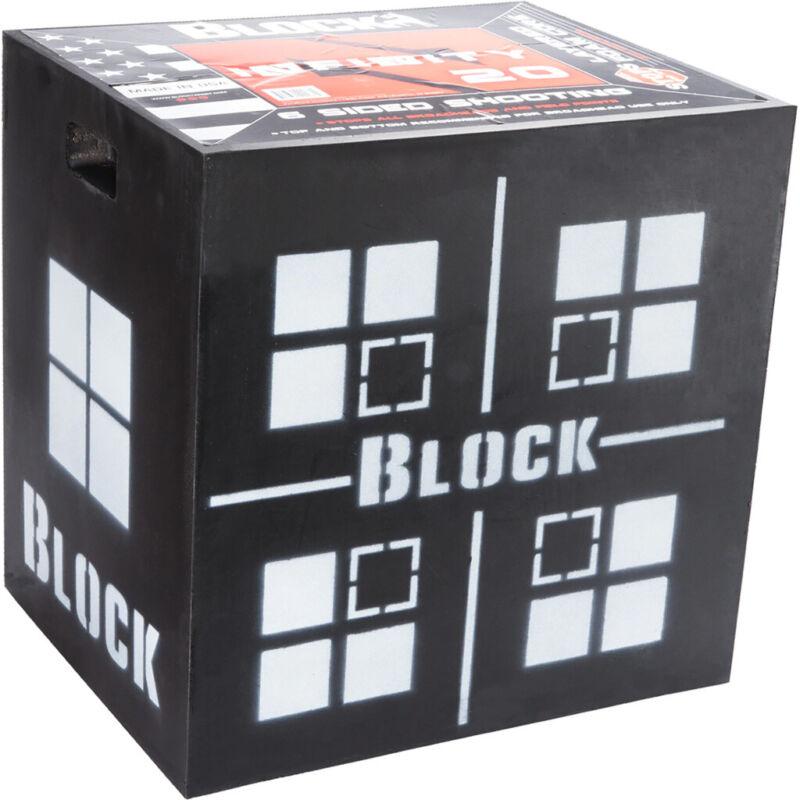 Block Infinity Target 22 In.