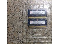 4GB (2x2GB) Ram for Mid 2010 MBP