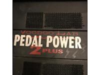 Voodoo Labs Pedal Power 2