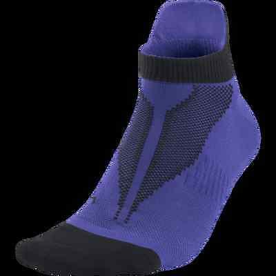 NEW Unisex Nike Elite Hyper-Lite No-Show Tab Stay Cool Running Socks - (Nike Elite Hyper Lite No Show Socks)