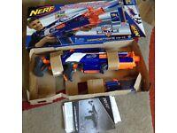 Nerf Gun Rapidstrike CS-18