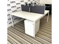 Kinnarps Nexus Bench Desking