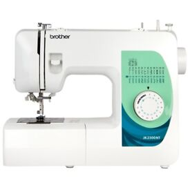 FOR SALE - Sewing Machine - John Lewis Exclusive - Brother JK2500NT Sewing Machine