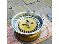 "13"" jbw os4 turbo alloy wheels"