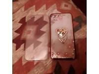 Two unused iPhone 7 cases