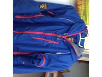Paramo Pasco Analogy waterproof and breathable men's jacket size S in good as new condition.