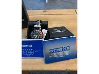 Rare Seiko lower case divers watch ref sbdn021